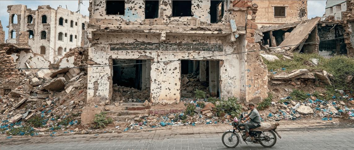 Yemen – The world's worst humanitarian crisis
