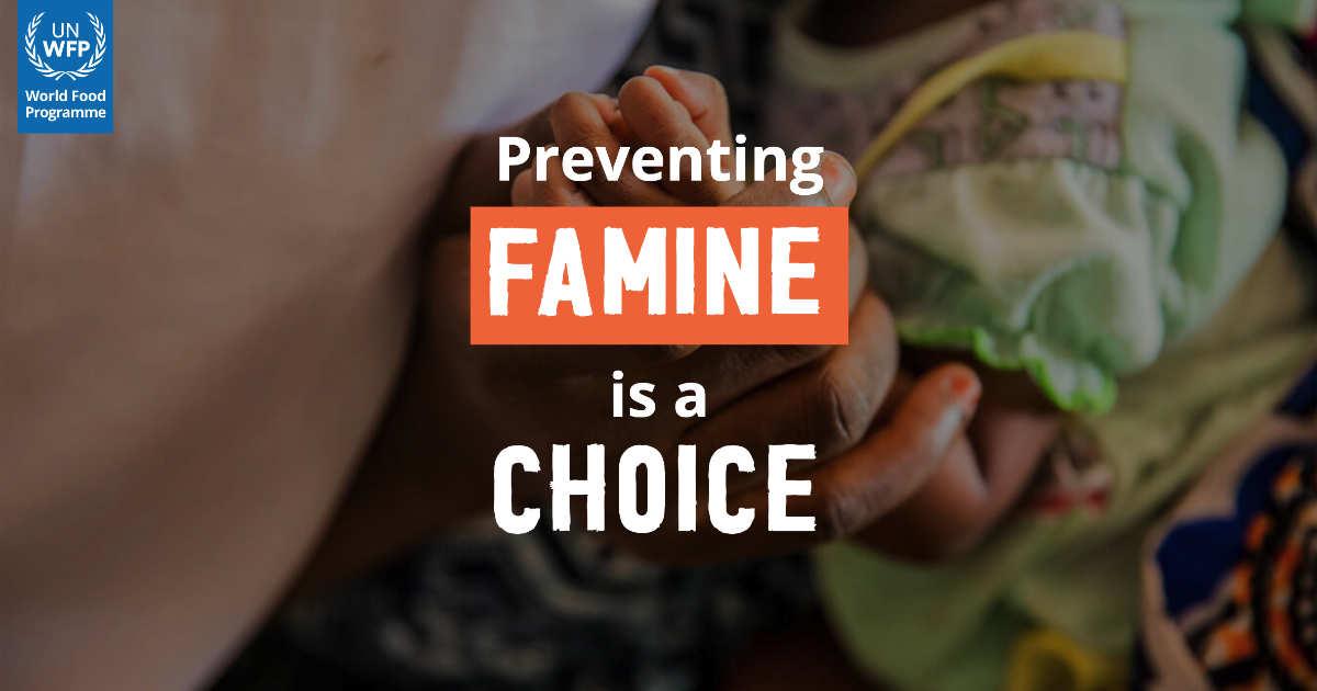 Famine Prevention