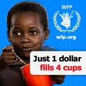 Donate - Fill The Cup