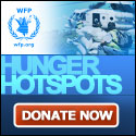 Hunger Hot Spots