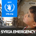 Syria Emergency - donate now