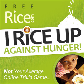 online game to end hunger